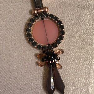Jewelry - Statement necklaces x2